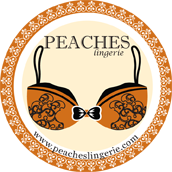 Peaches-logo